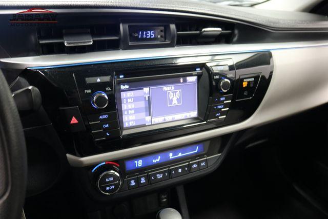 2015 Toyota Corolla LE Plus Merrillville, Indiana 17