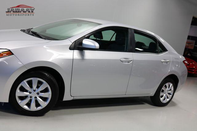 2015 Toyota Corolla LE Plus Merrillville, Indiana 28