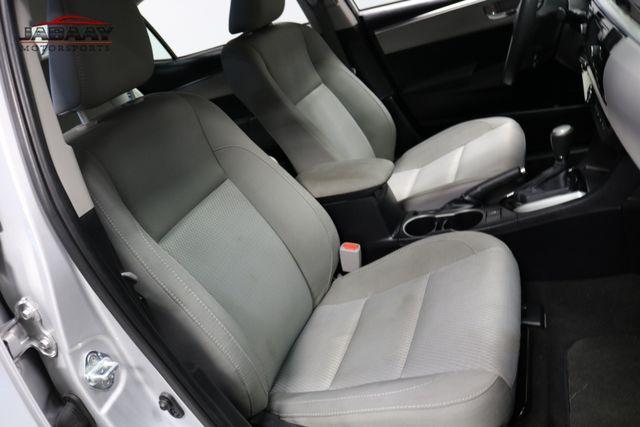2015 Toyota Corolla LE Plus Merrillville, Indiana 12