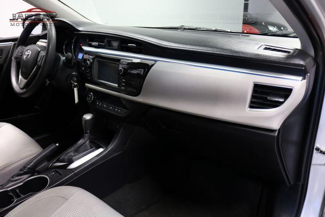 2015 Toyota Corolla LE Plus Merrillville, Indiana 14