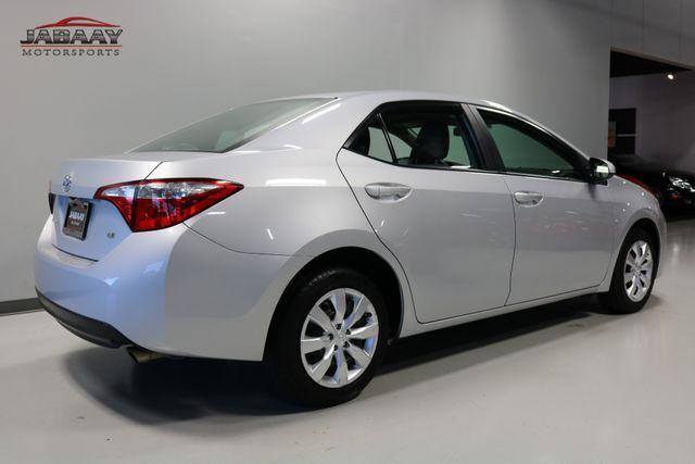 2015 Toyota Corolla LE Plus Merrillville, Indiana 4