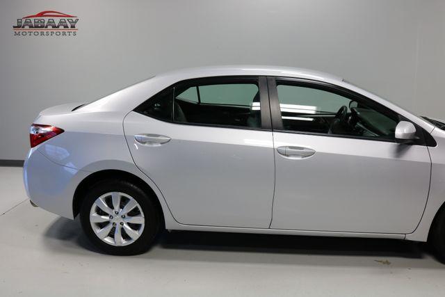 2015 Toyota Corolla LE Plus Merrillville, Indiana 35