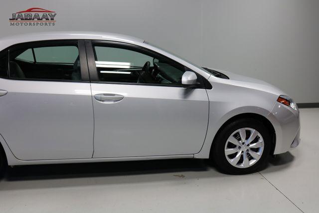 2015 Toyota Corolla LE Plus Merrillville, Indiana 36