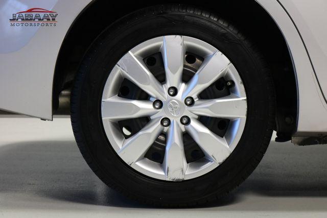 2015 Toyota Corolla LE Plus Merrillville, Indiana 43