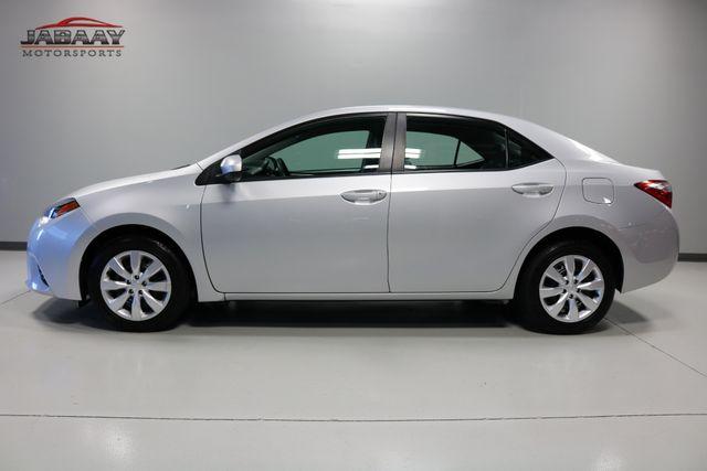 2015 Toyota Corolla LE Plus Merrillville, Indiana 1
