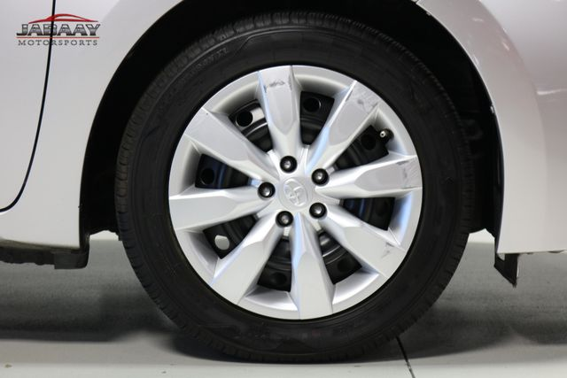 2015 Toyota Corolla LE Plus Merrillville, Indiana 44