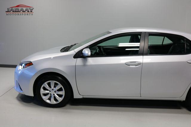 2015 Toyota Corolla LE Plus Merrillville, Indiana 29