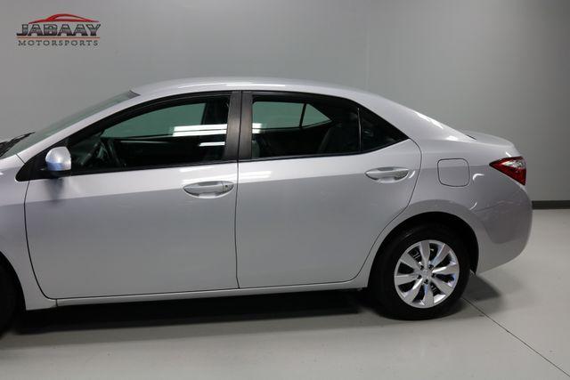 2015 Toyota Corolla LE Plus Merrillville, Indiana 30