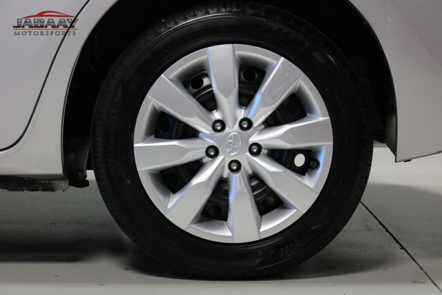 2015 Toyota Corolla LE Plus Merrillville, Indiana 42