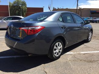 2015 Toyota Corolla L 5 YEAR/60,000 MILE FACTORY POWERTRAIN WARRANTY Mesa, Arizona 4