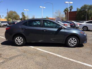 2015 Toyota Corolla L 5 YEAR/60,000 MILE FACTORY POWERTRAIN WARRANTY Mesa, Arizona 5