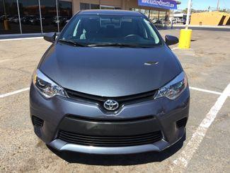 2015 Toyota Corolla L 5 YEAR/60,000 MILE FACTORY POWERTRAIN WARRANTY Mesa, Arizona 7