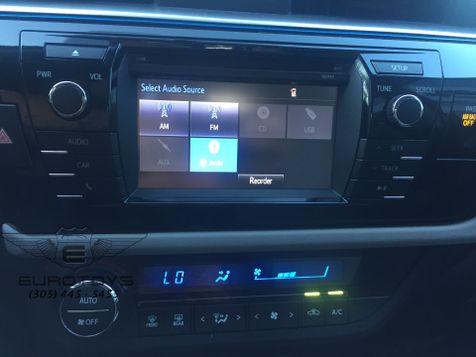 2015 Toyota Corolla LE | Miami, FL | EuroToys in Miami, FL