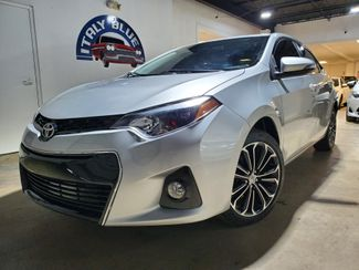 2015 Toyota Corolla S Premium in Miami, FL 33166