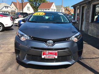 2015 Toyota Corolla LE  city Wisconsin  Millennium Motor Sales  in , Wisconsin