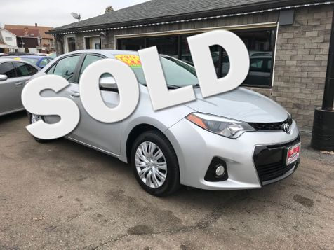2015 Toyota Corolla S in , Wisconsin