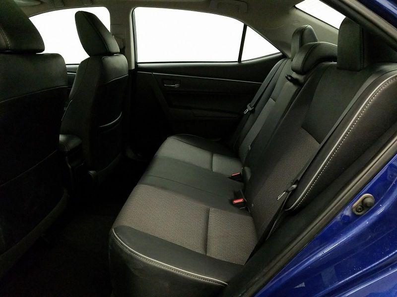 2015 Toyota Corolla S Plus  in Minnetonka, Minnesota