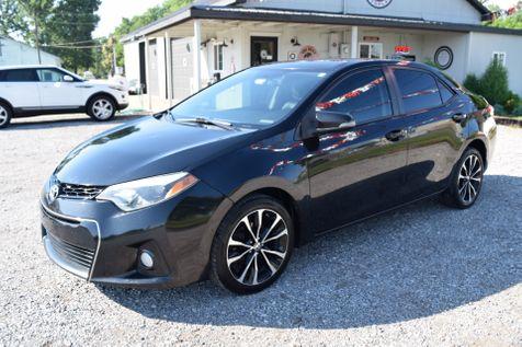 2015 Toyota Corolla S Premium in Mt. Carmel, IL