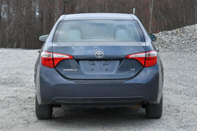 2015 Toyota Corolla LE Naugatuck, Connecticut 5