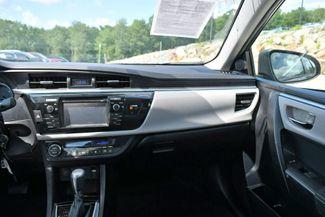 2015 Toyota Corolla LE Naugatuck, Connecticut 16