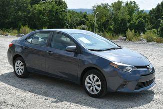 2015 Toyota Corolla LE Naugatuck, Connecticut 8
