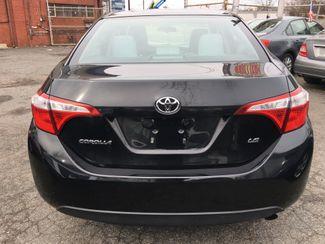 2015 Toyota Corolla LE New Brunswick, New Jersey 4