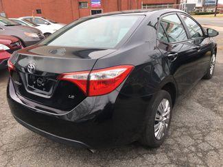 2015 Toyota Corolla LE New Brunswick, New Jersey 3