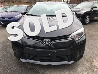 2015 Toyota Corolla LE New Brunswick, New Jersey