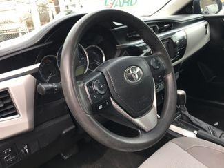 2015 Toyota Corolla LE New Brunswick, New Jersey 7