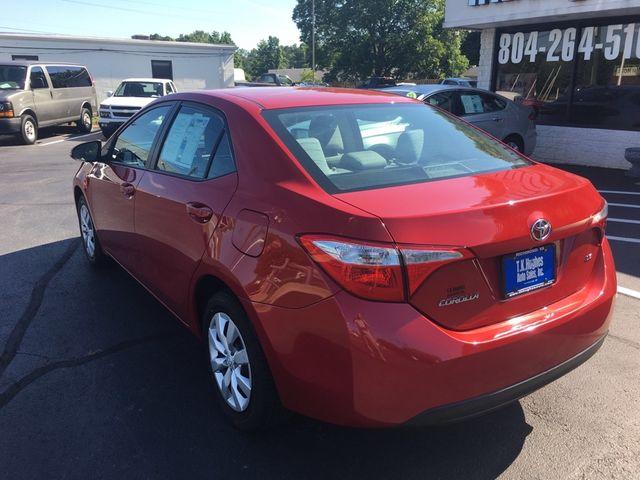 2015 Toyota Corolla L in Richmond, VA, VA 23227