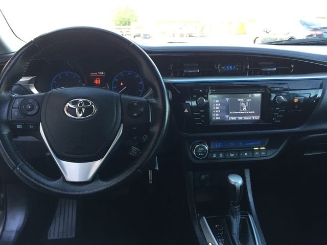 2015 Toyota Corolla S 5 YEAR/60,000 MILE FACTORY POWERTRAIN WARRANTY Mesa, Arizona 14