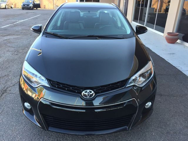 2015 Toyota Corolla S 5 YEAR/60,000 MILE FACTORY POWERTRAIN WARRANTY Mesa, Arizona 7