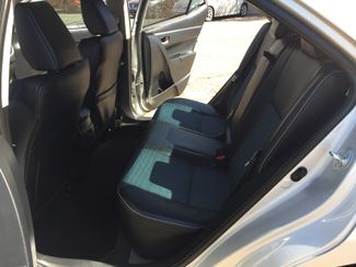 2015 Toyota Corolla S Plus 3 MONTH/3,000 MILE NATIONAL POWERTRAIN WARRANTY Mesa, Arizona 10