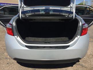 2015 Toyota Corolla S Plus 3 MONTH/3,000 MILE NATIONAL POWERTRAIN WARRANTY Mesa, Arizona 11
