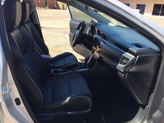 2015 Toyota Corolla S Plus 3 MONTH/3,000 MILE NATIONAL POWERTRAIN WARRANTY Mesa, Arizona 13