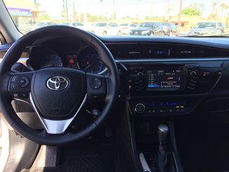 2015 Toyota Corolla S Plus 3 MONTH/3,000 MILE NATIONAL POWERTRAIN WARRANTY Mesa, Arizona 14