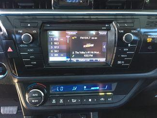 2015 Toyota Corolla S Plus 3 MONTH/3,000 MILE NATIONAL POWERTRAIN WARRANTY Mesa, Arizona 16