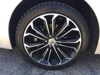 2015 Toyota Corolla S Plus 3 MONTH/3,000 MILE NATIONAL POWERTRAIN WARRANTY Mesa, Arizona 22