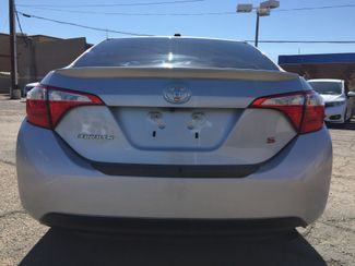 2015 Toyota Corolla S Plus 3 MONTH/3,000 MILE NATIONAL POWERTRAIN WARRANTY Mesa, Arizona 3