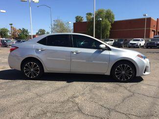 2015 Toyota Corolla S Plus 3 MONTH/3,000 MILE NATIONAL POWERTRAIN WARRANTY Mesa, Arizona 5