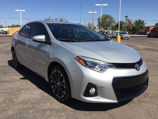 2015 Toyota Corolla S Plus 3 MONTH/3,000 MILE NATIONAL POWERTRAIN WARRANTY Mesa, Arizona 6