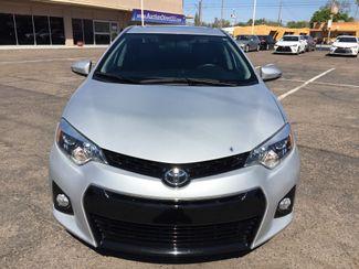 2015 Toyota Corolla S Plus 3 MONTH/3,000 MILE NATIONAL POWERTRAIN WARRANTY Mesa, Arizona 7