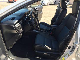 2015 Toyota Corolla S Plus 3 MONTH/3,000 MILE NATIONAL POWERTRAIN WARRANTY Mesa, Arizona 9