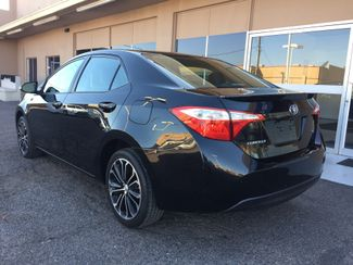 2015 Toyota Corolla S Plus 5 YEAR/60,000 MILE FACTORY POWERTRAIN WARRANTY Mesa, Arizona 2
