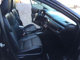 2015 Toyota Corolla S Plus 5 YEAR/60,000 MILE FACTORY POWERTRAIN WARRANTY Mesa, Arizona 13