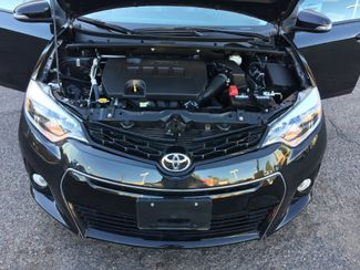 2015 Toyota Corolla S Plus 5 YEAR/60,000 MILE FACTORY POWERTRAIN WARRANTY Mesa, Arizona 8