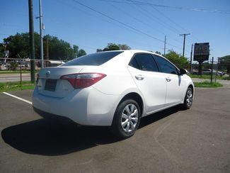 2015 Toyota Corolla LE SEFFNER, Florida 14