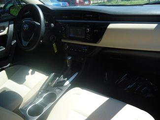2015 Toyota Corolla LE SEFFNER, Florida 20