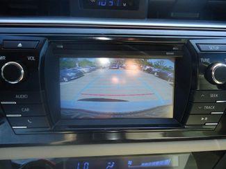 2015 Toyota Corolla LE SEFFNER, Florida 33