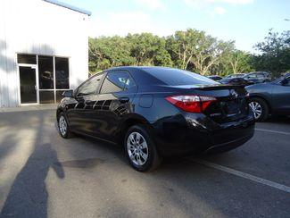 2015 Toyota Corolla S SEFFNER, Florida 10